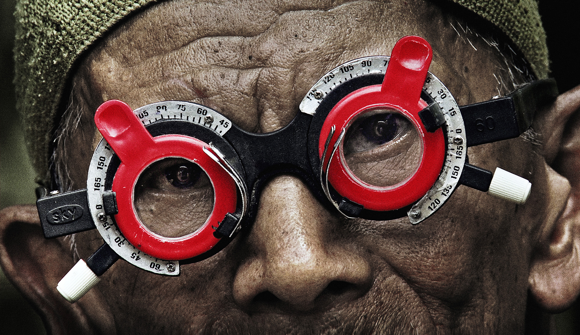 Joshua Oppenheimer's The Look of Silence shortlisted for EFA awards